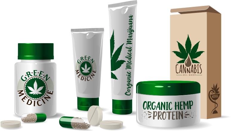 Cannabis-Boxes